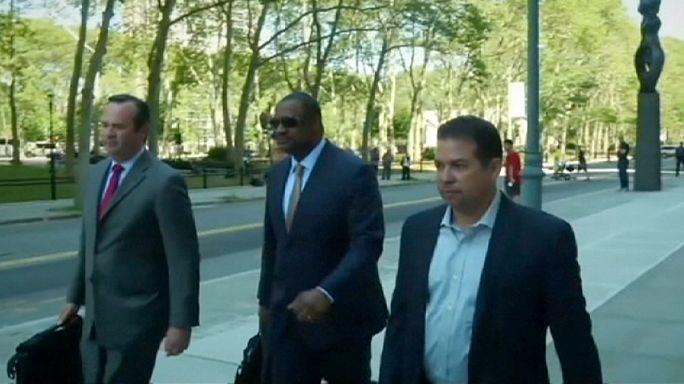 ФИФА: арбитражная палата комитета по этике открыла дело против Джеффри Уэбба