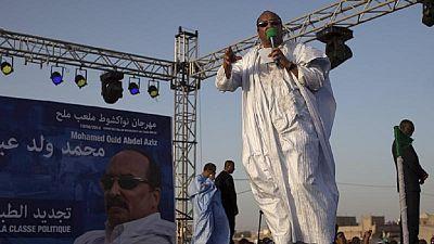 Mauritanie : le président veut la disparition du Sénat