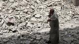 Síria: Regime confirma que vai respeitar cessar-fogo em Alepo