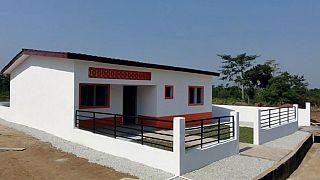 Côte d'Ivoire : le défi du logement social