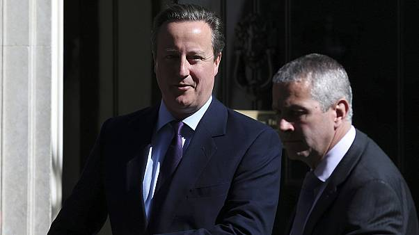 "David Cameron alerta para riscos do ""Brexit"" durante ""prova oral"" no parlamento"