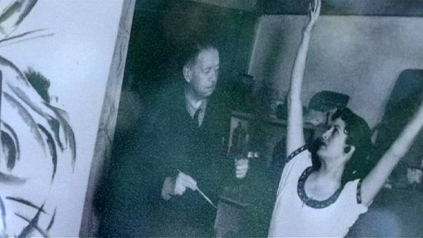 México y EEUU celebran el 130 aniversario del nacimiento de Diego Rivera con múltiples exposiciones