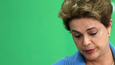 Dilma's impeachment moves one step closer as commission backs removal
