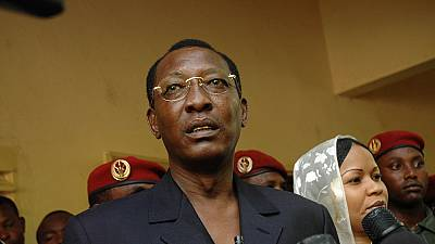 Chad's opposition calls for general strike to protest Deby's win