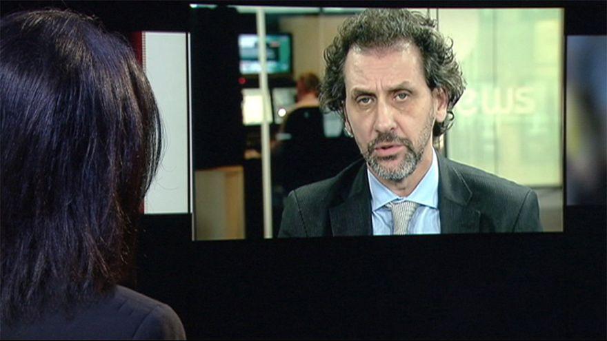 Integrating migrants key to strengthening EU's 'social system,' says expert