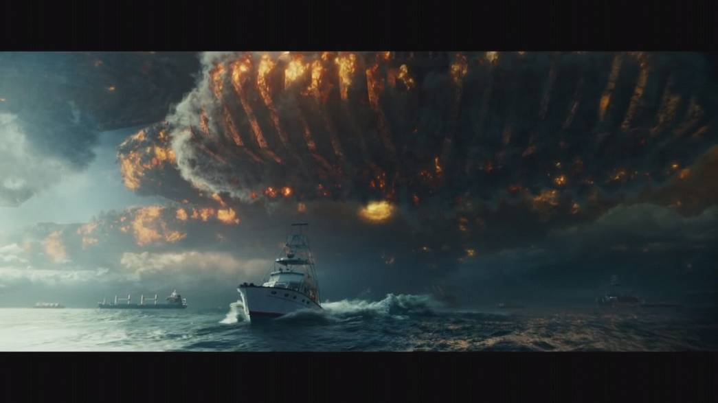 """Independence Day"", ils reviennent"