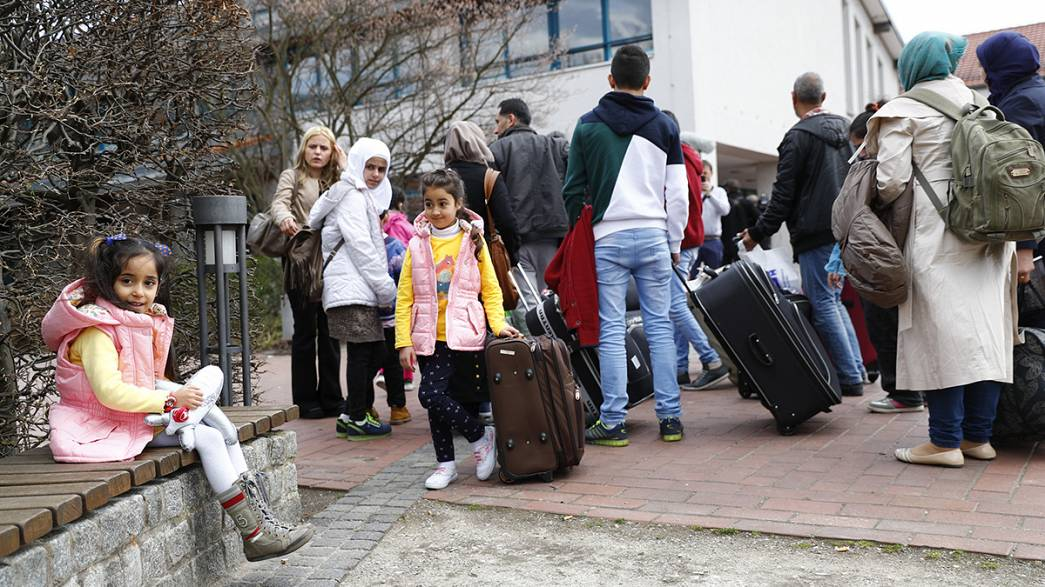 A warm welcome? Europe's tough task of resettling refugees