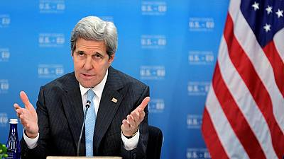 Kerry welcomes new Syria ceasefire deal
