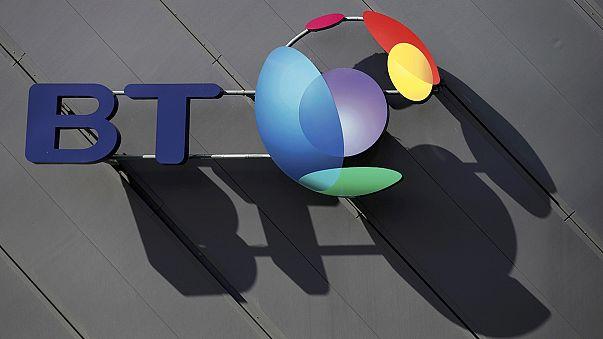 Investitionszwänge des britischen Telekomkonzerns BT
