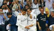 Madrid celebrates football supremacy but wonders who are Real champions