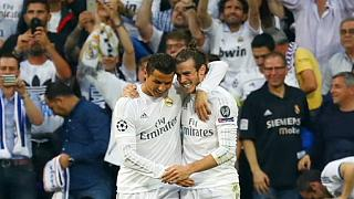 Финал Лиги чемпионов будет испанским