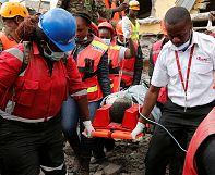 A miracle in Nairobi