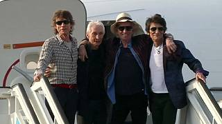 """You can't always get what you want"" - the Rolling Stones dump Trump"