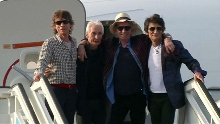 EUA: Rolling Stones proibem Donald Trump de utilizar as músicas do grupo nos comícios