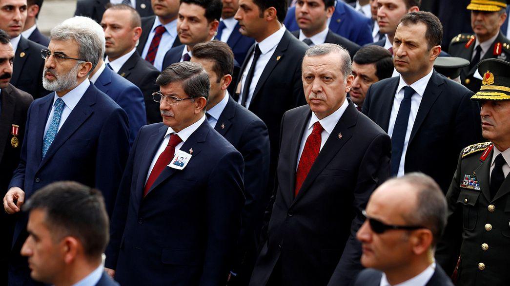 """Bora Bayraktar: """"Erdogan tendrá más control sobre el Gobierno"""""""