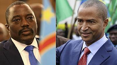 DRC: Katumbi's home 'surrounded by police'