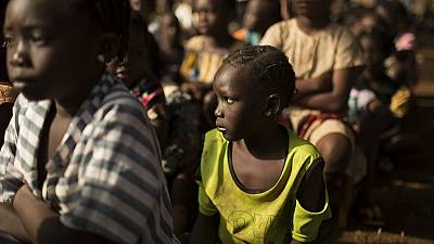 RCA : les écoles peinent à rouvrir selon l'UNICEF