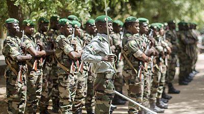 Mali : deux soldats condamnés pour tentative de coup d'État