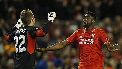 Liverpool 3-0 Villareal: Reds set up Sevilla date in Europa League final