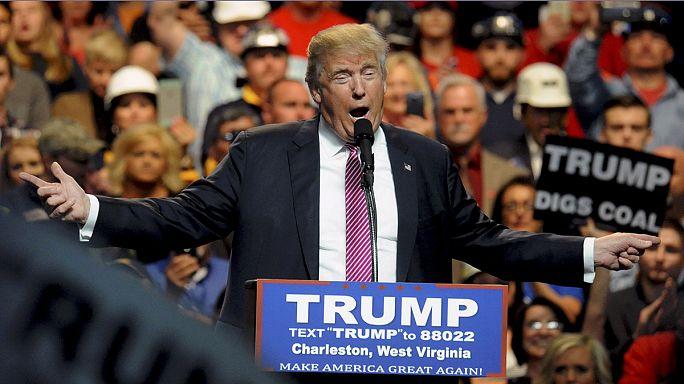 Le clan Bush ne soutient pas la candidature de Donald Trump