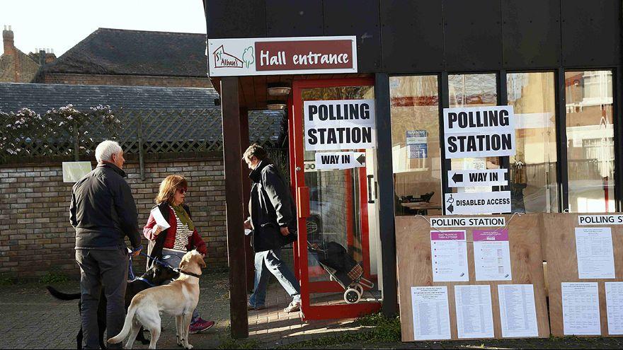 Elezioni locali in Uk, laburisti segnano il passo