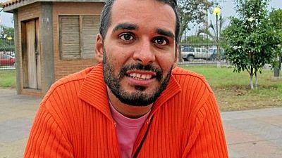 Angola: Luaty Beirão em nova greve fome