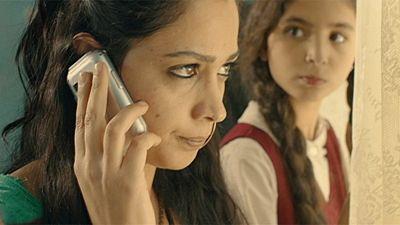 Il film 'Dégradé', ovvero scene di vita a Gaza
