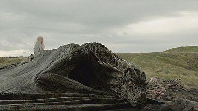 Pixomondo brings 'Game of Thrones' dragons to life