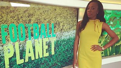 Watch Episode 2 of #FootballPlanet featuring former Cameroonian player Patrick Mboma, Women's football in Mali