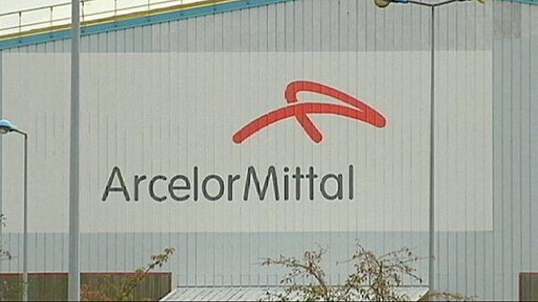 Çelikte dünya devi Arcelor Mittal 2016'dan umutlu