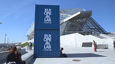 European Lab: the future of culture