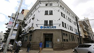 Barclays raises $876 m after selling 12% of Africa group