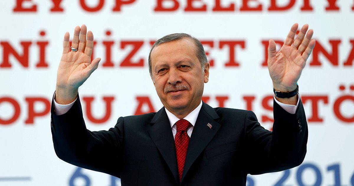 Turkey won't change anti-terror laws for EU visa-free travel – Erdogan