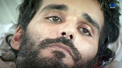 Angola: Luaty Beirão em greve de fome