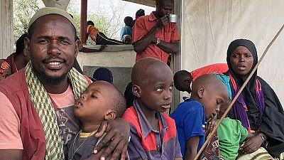 Le Kenya ne veut des réfugiés somaliens