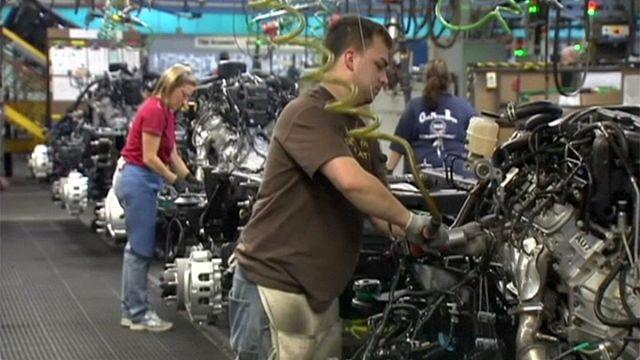USA : déception sur les créations d'emplois