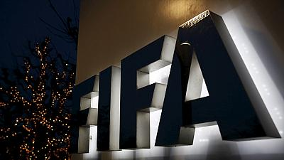 FIFA: Life bans for top ex-South American FA officials