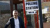 Um muçulmano eleito presidente da Câmara de Londres