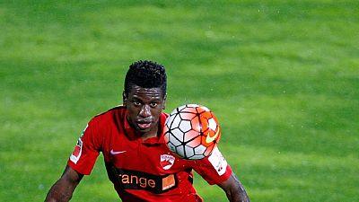 Football : décès de Patrick Ekeng