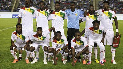 La FIFA et la CAF au chevet du football guinéen