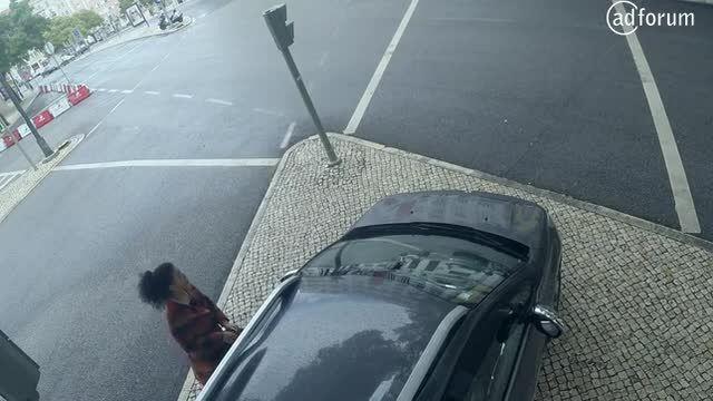Sorry, I hit your car ( Associação Salvador)