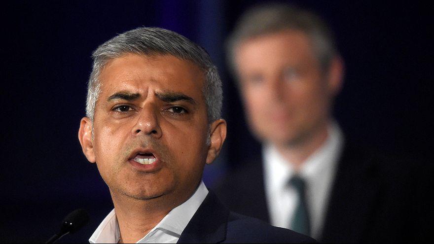 Лейбористы выигрывают в Лондоне, но не в Шотландии