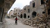Síria: Cessar-fogo em Alepo prolongado por 72 horas
