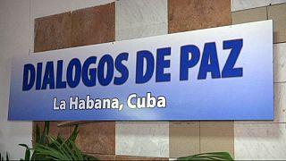 Colombia reanuda las conversaciones de paz con la guerrilla de las FARC