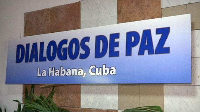 Колумбия: ФАРК возвращается к переговорам с правительством