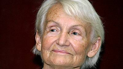 Margot Honecker, widow of ex-East German leader, dies in Chile