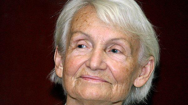 """""""Eiserne Dame"""" der DDR: Margot Honecker ist tot"""