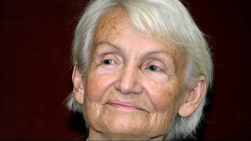 Margot Honecker, widow of ex-East German leader, dies in Chile