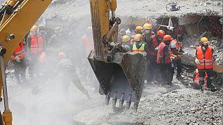 Kenya begins demolition of unsafe buildings in Nairobi