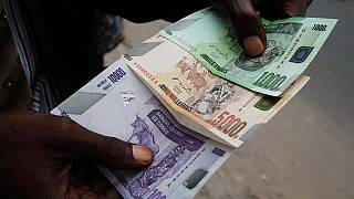 DR Congo proposes 22% budget cut in 2016